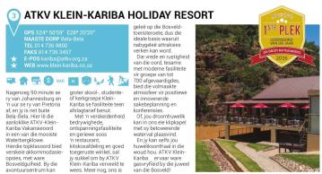 ATKV Klein-Kariba